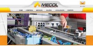 Mecol Engenharia