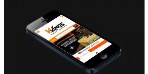 V.kings - O mundo da Música