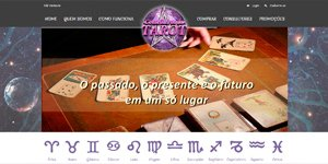 Conselheiros do Tarot