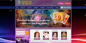Universo do Tarot