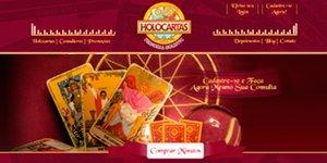Holocartas