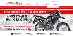 Mega Motos Online