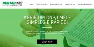 Portal do MEI Micro Empreendedor